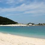 Las 5 mejores playas españolas