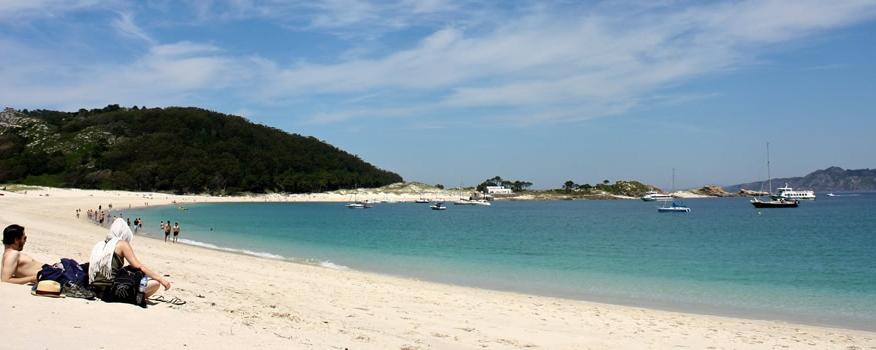 Probablemente, las 5 mejores playas españolas