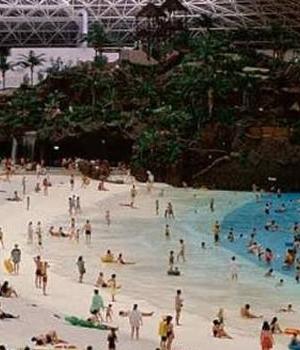 Las 7 playas artificiales más impresionantes del mundo